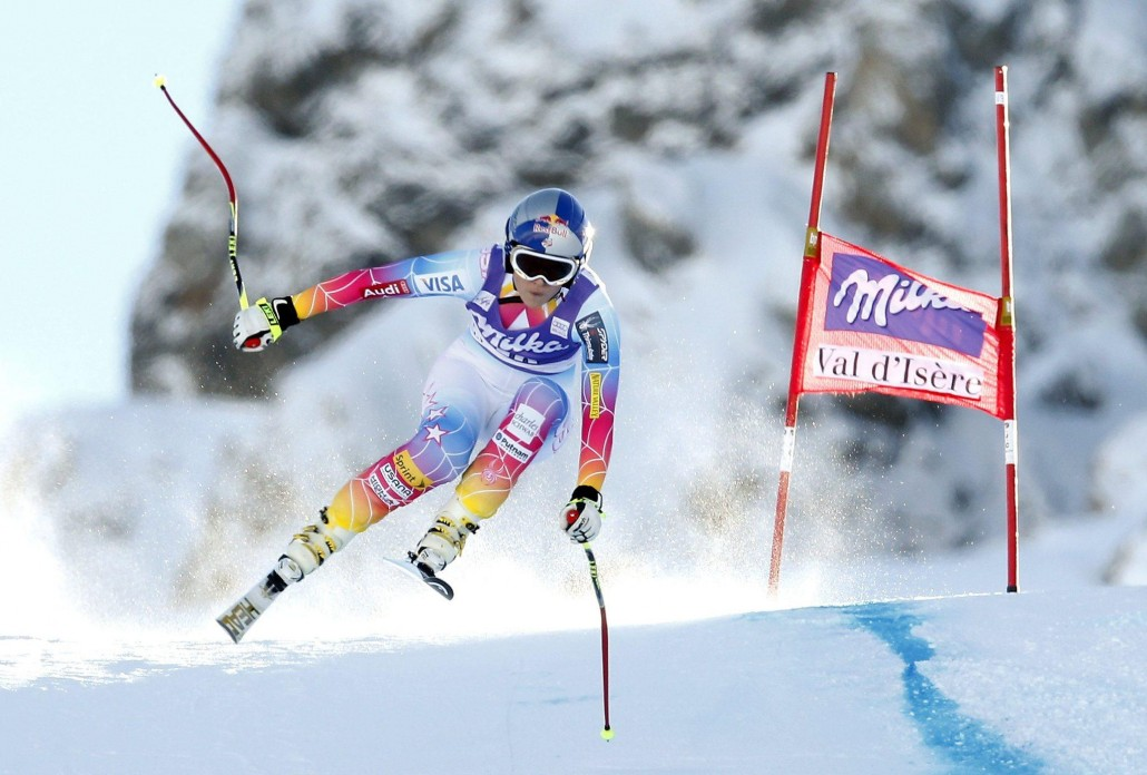 la-sp-sn-lindsey-vonn-knee-injury-20131221-001